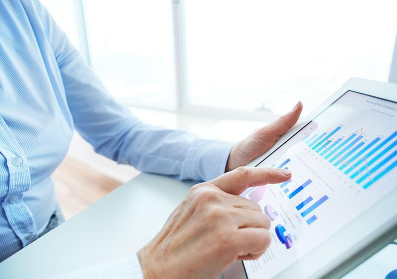 digital audit services