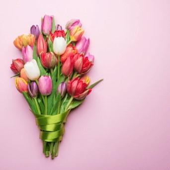 E-Commerce Platform for a Flower Business