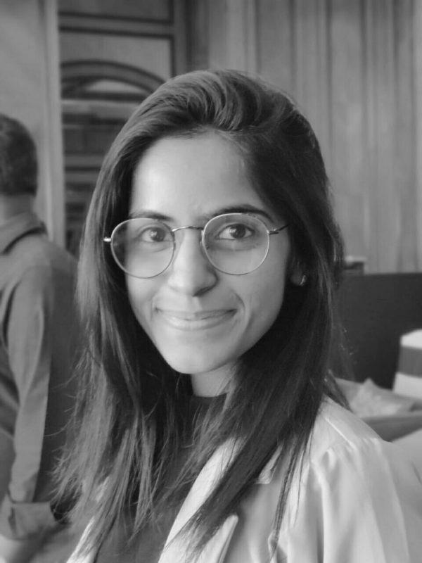 Sakina Bagasrawala