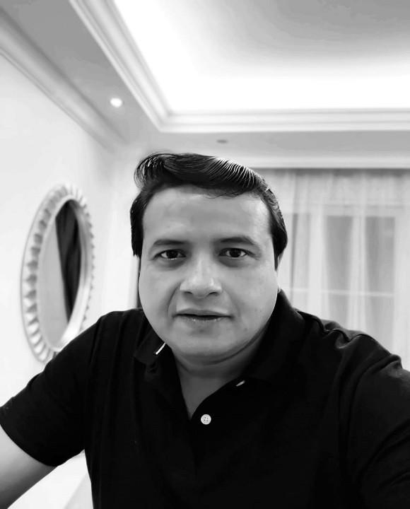 Rajesh Narayan