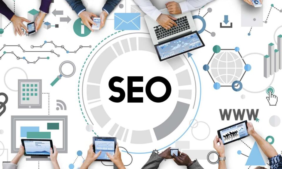 6 Reasons Why SEO Is Crucial For Startups And Small Businesses